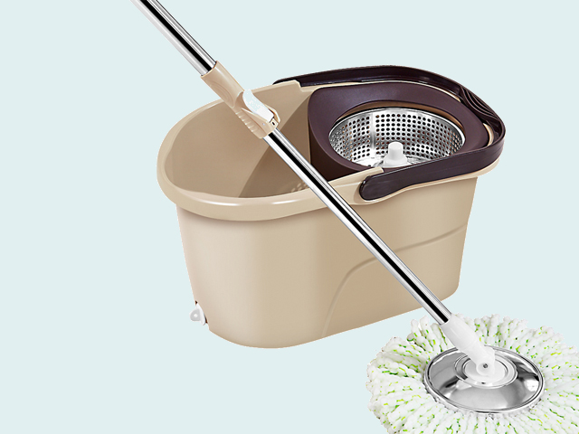 Spin mop YS07