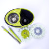ys03 spin mop parts